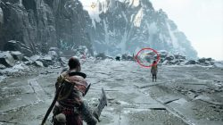 god of war where to find missing niflheim cipher piece