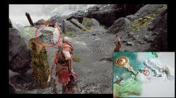god of war where to find muspelheim ciphers