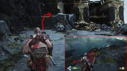 god of war where to find niflheim ciphers