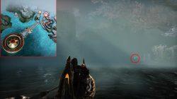 god of war yggdrasil's dew locations