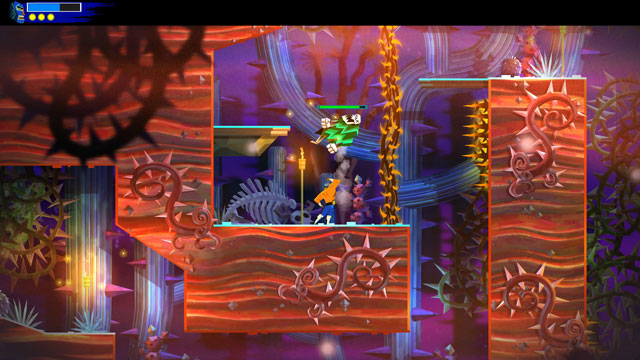 guacamelee 2 pc version
