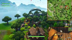 hidden chests lonely lodge locations