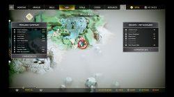 hunter's kingdom treasure location veithurgard