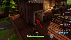 lonely lodge chest cabin