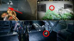 njords oarsmen treasure map location god of war