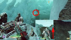 nornir rune chest puzzle god of war helheim how to solve