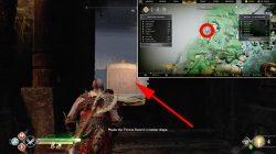 where to find jotnar shrines god of war more than myth