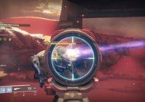 Destiny 2 Escalation Protocol Armor