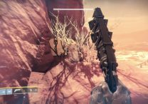 Destiny 2 Mars Region Golden Chest Locations in Warmind