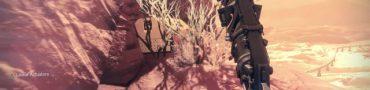 Destiny 2 Mars Region Golden Chest Locations in Warmind