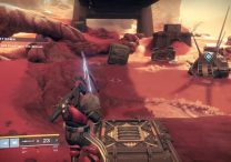 Destiny 2 Warsat Down Mars Public Event How to Make Heroic