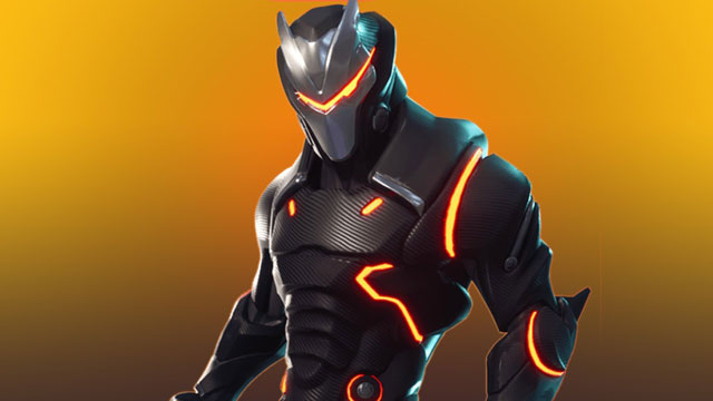 Fortnite Br How To Get Battle Pass Tier 100 Unlock Omega