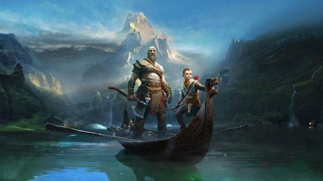 God of War Sales Top 3.1 Million Copies in First Three Days