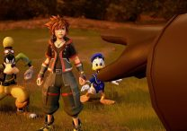 Kingdom Hearts 3 Will Be Playable at E3 2018