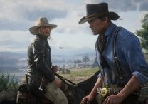 Red Dead Redemption 2 Third Official Trailer Released