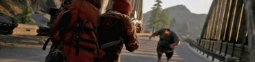 State of Decay 2 Day One Patch Fixed Many Bugs