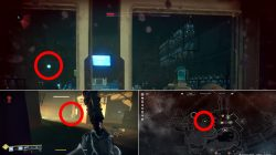 core terminus latent memory locations destiny 2 warmind dlc