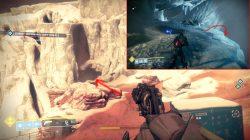 destiny 2 45 cache chest location