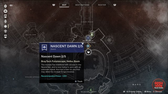 Destiny 2 Nascent Dawn 2 5 Javelin Kills Amp Ma Adim