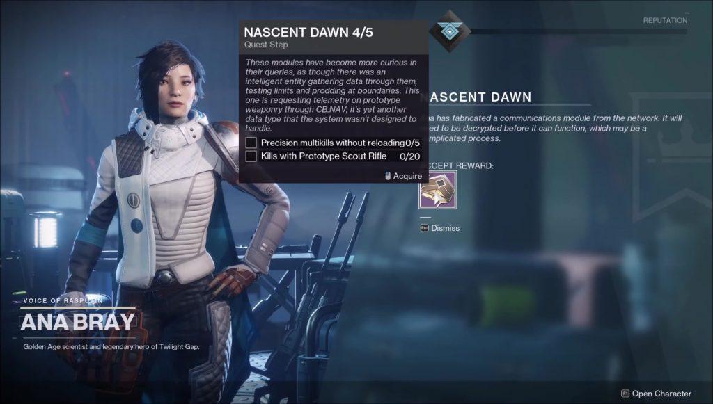 destiny 2 nascent dawn 4/5 sleeper node location