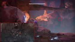 destiny 2 override frequency drift subterrane chasm