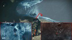 destiny 2 sleeper node descent cavern warsat