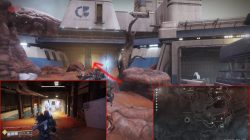 destiny 2 sleeper node drift service backend