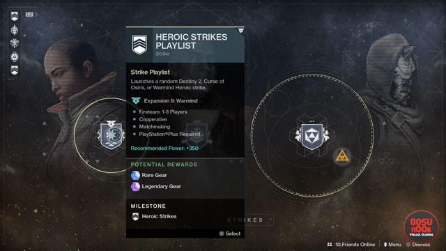 destiny 2 warmind heroic strike bug
