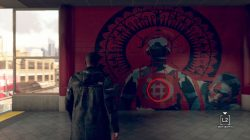 detroit become human where to find graffiti
