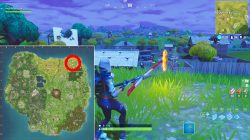 fortnite br challenge star location search between scarecrow hotrod big screen