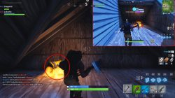 fortnite br greasy grove chests east house