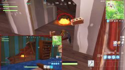 fortnite br greasy grove chests red house