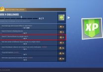 fortnite br search 7 ammo boxes in single match