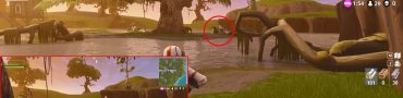 fortnite br search between bench ice cream truck helicopter