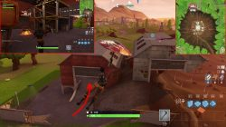 fortnite br where to find chests dusty divot