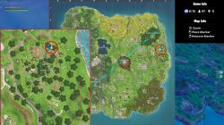 fortnite br where to find rubber duckies