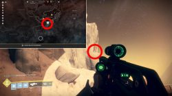 glacial drift destiny 2 warmind where to find memory collectibles
