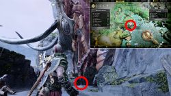 god of war dragon tears locations where to find Shattered Gauntlet of Ages Upgrade