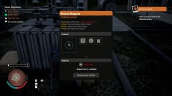 how to get power outpost state of decay 2