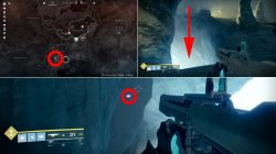 olympus descent latent memory locations warmind destiny 2