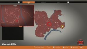state of decay 2 church base location