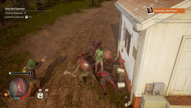 State of Decay 2 Difficulty - How to Increase or Lower