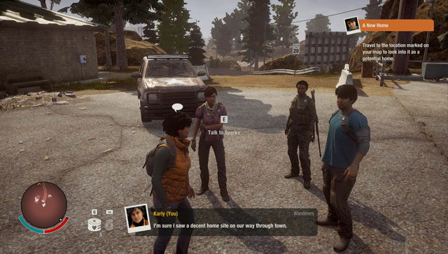 state of decay 2 how to get more survivors