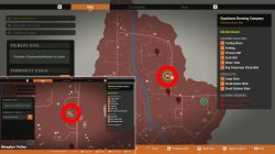 state of decay 2 meagher valley base locations where to find