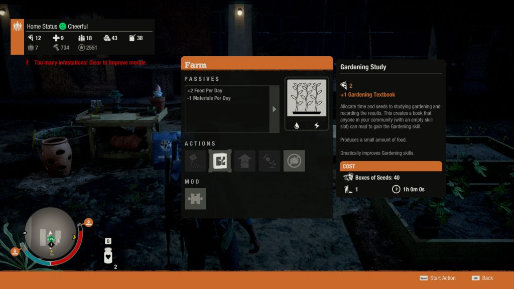 State of Decay 2 Textbooks - How to Get Skill Books