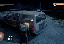 state of decay 2 vehicle storage trunk capacity