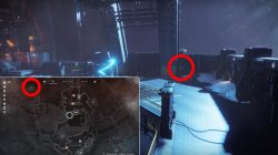 warmind sleeper node location dynamo observation valkyrie