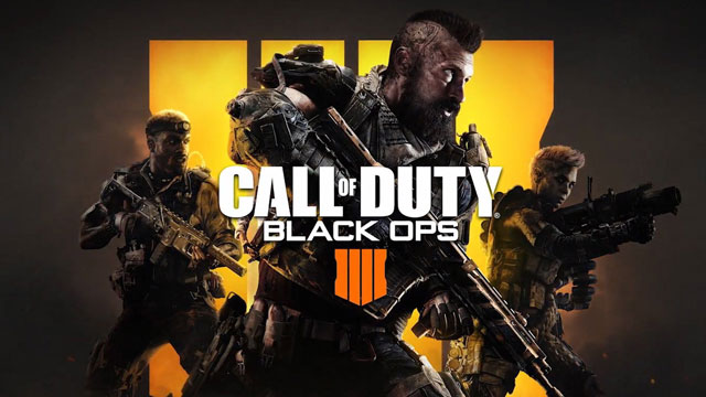 Call of Duty Black Ops 4 Will Focus on Multiplayer, Disregard Single Player