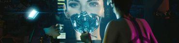 Cyberpunk 2077 E3 2018 Trailer Hidden Message Contains Short FAQ