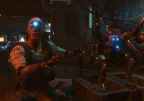 Cyberpunk 2077 New Screenshots & Details Released